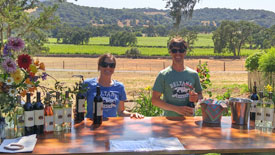 Sonoma Valley Sauvignon Blanc Release Party