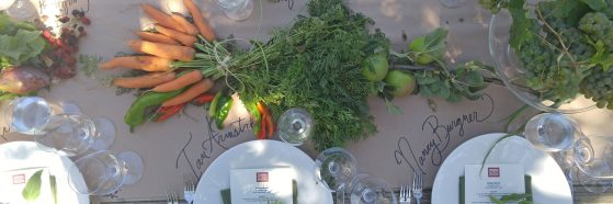Sonoma Valley Catering Organic Estate Grown Farm Stay Design Floral Sonoma Event Venue
