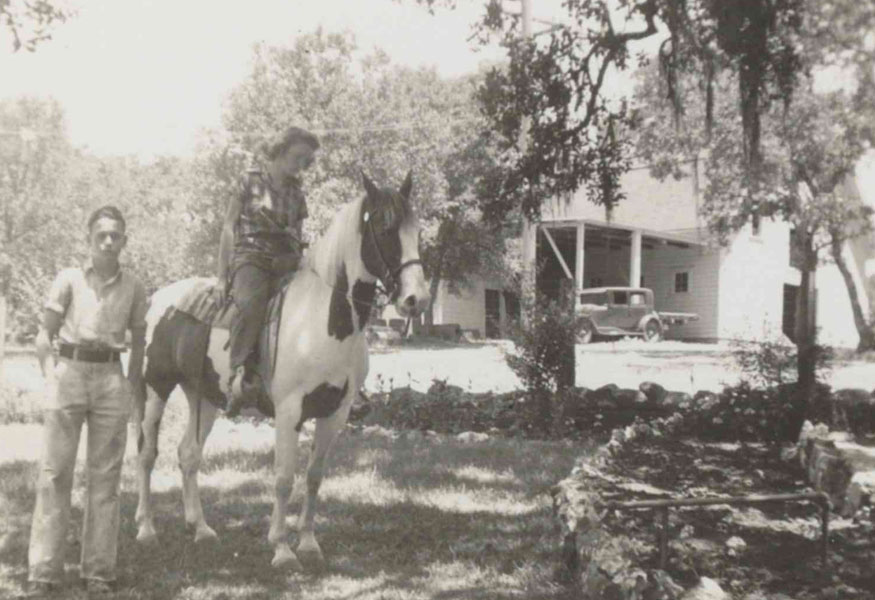 Wood Benward Krause Family Historic Beltane Ranch Family Owned and Operate Working Ranch 1892