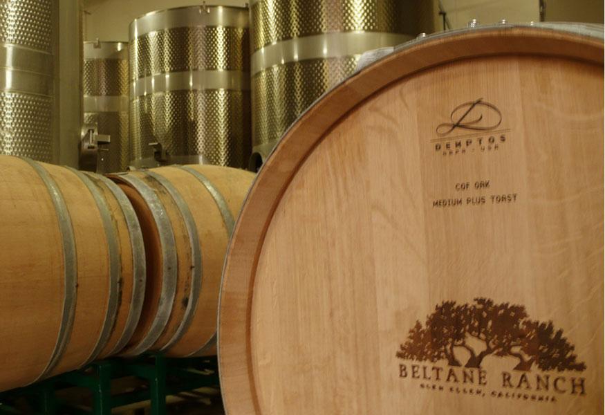 Sonoma Valley Bed & Breakfast Farm Stay Inn Winery Zinfandel