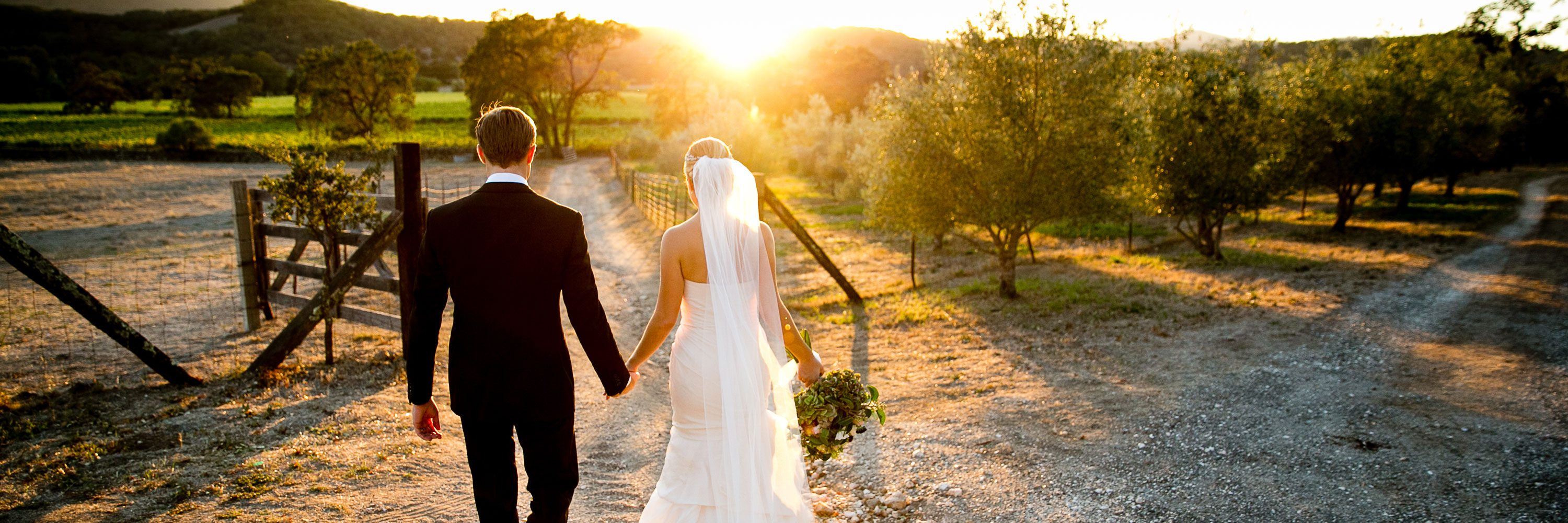 Sonoma Valley Wedding Venue