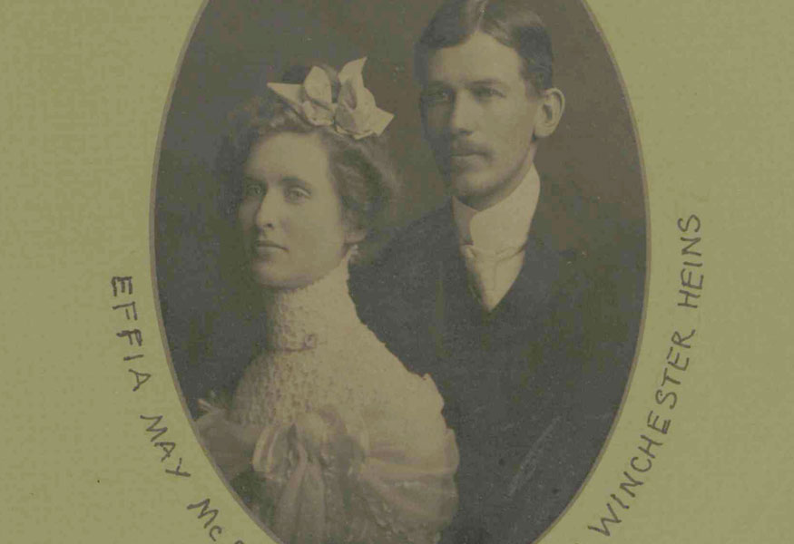 Effia and Ralph Heins Wood Benward Krause Family Historic Beltane Ranch Family Owned and Operate Working Ranch 1892 Historic Sonoma Ranch Family
